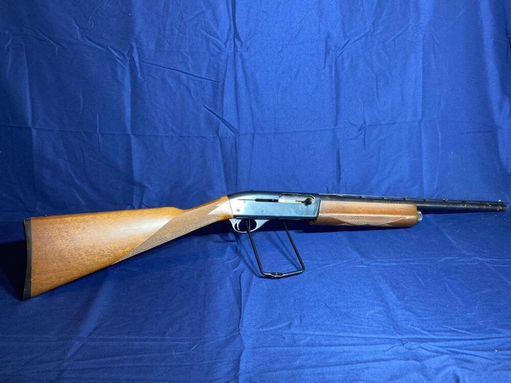Serial numbers remington model 1100 Remington Serial/Barrel