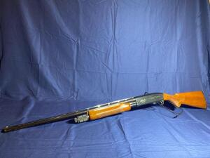Remington Wingmaster 870 .410 Shotgun Matched Pair No. 210, matched pair with Lot 6!