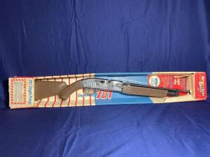 Crossman 781 Single Pump .177 Cal. Air Rifle in Original Box