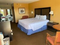 120 ROOM LODGE AT THE FALLS HOTEL IN BRANSON, MO - 20