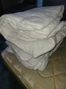 Mattress covers for king bed