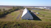 Cotton Seed Storage Facility on 25 Acres in Covington, TN - 3