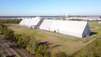 Cotton Seed Storage Facility on 25 Acres in Covington, TN - 4