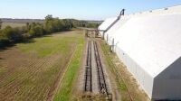 Cotton Seed Storage Facility on 25 Acres in Covington, TN - 5