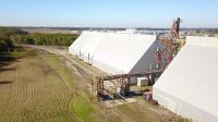 Cotton Seed Storage Facility on 25 Acres in Covington, TN - 6