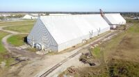 Cotton Seed Storage Facility on 25 Acres in Covington, TN - 7