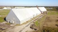 Cotton Seed Storage Facility on 25 Acres in Covington, TN - 9