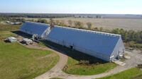 Cotton Seed Storage Facility on 25 Acres in Covington, TN - 13
