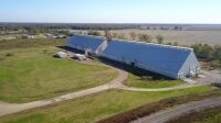 Cotton Seed Storage Facility on 25 Acres in Covington, TN - 14
