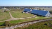 Cotton Seed Storage Facility on 25 Acres in Covington, TN - 15