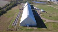 Cotton Seed Storage Facility on 25 Acres in Covington, TN - 25