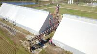 Cotton Seed Storage Facility on 25 Acres in Covington, TN - 30