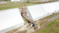 Cotton Seed Storage Facility on 25 Acres in Covington, TN - 32
