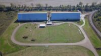 Cotton Seed Storage Facility on 25 Acres in Covington, TN - 40