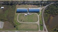 Cotton Seed Storage Facility on 25 Acres in Covington, TN - 42