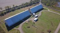 Cotton Seed Storage Facility on 25 Acres in Covington, TN - 45