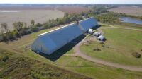 Cotton Seed Storage Facility on 25 Acres in Covington, TN - 46