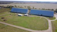 Cotton Seed Storage Facility on 25 Acres in Covington, TN - 49