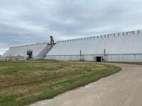 Cotton Seed Storage Facility on 25 Acres in Covington, TN - 55