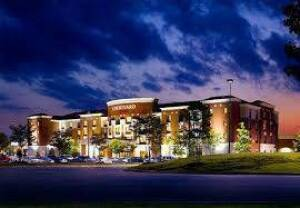 One Night Stay Marriott Memphis/Collierville,