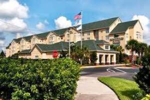 One Night Stay in any Homewood Suites worldwide