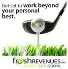 FreshRevenues – Speaking – Workshops – Consulting.