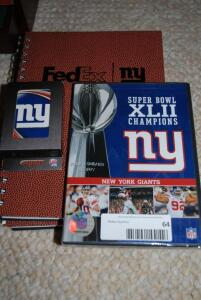 New York Giants Collection