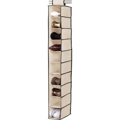 Simplify 10-Shelf Shoe Organizer - New in package!!