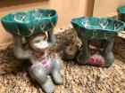 Decorative items with monkey theme
