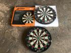 3 Accudart Bristle Dartboards