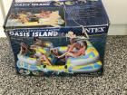 New in Box Oasis Island for lake
