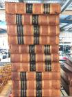 Chambers's Encyclopedia - Volumes 1-10 - HAVE NOT BEEN GONE THROUGH!!