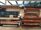 Misc. Lot of Hard Cover Books - have not been gone through!