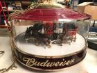 Budweiser Carousel Display - Very Cool and Sought after!!