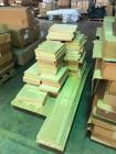 Pallet of Cabinet Grade Plywood Blocks