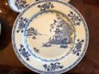 Beautiful set of dishes From the Nanking Cargo