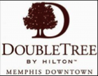 """Weekend Getaway at the DoubleTree by Hilton Downtown Memphis"" Value $525 Expires 6.11.19"