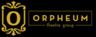 """ Orpheum Theatre Tickets "" Value $250 Expires 9.6.18"