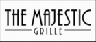 """""The Majestic Grille $100 Gift Certificate"" Value $100 Expires 8.31.19"
