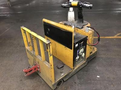 CAT 24 Volt Tug in Working Condition