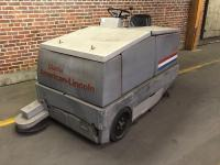 Clark American-Lincoln 36 Volt 6200 SS Floor Cleaner in Working Condition