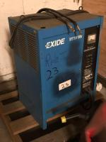 Exide System 1000 24 Volt Battery Charger