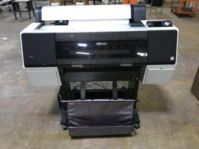 Epson Stylus Pro 7900 in Good Working Condition