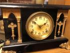 Sessions mantle clock, needs some repair