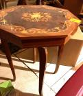 Inlay small table