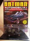 Batman Automobilia No.2 Magazine and Car in display case - EXCELLENT CONDITION!! Great Gift Idea!!