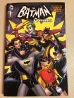 Batman '66 The TV Stories Joker Penguin Riddler More DC Comics TPB Paperback New