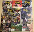 9 DC Batman Comics in excellent condition!! 2013-2014 Issues # 3,4,6,7,8,9,10,11,21