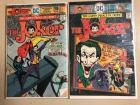 The Joker-Vol. 1, No. 3&4 - DC National Periodical Pub. - Dec. 1975