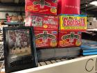 Large Lot of Football / Baseball Cards